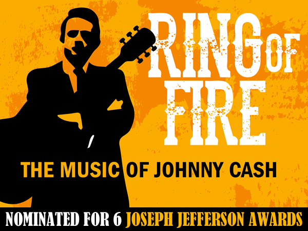 Ring Of Fire Songwriter